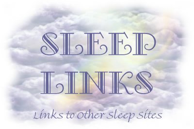 Links To Interesting Sleep Web Sites